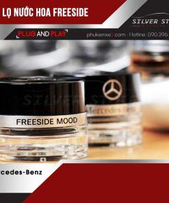 Nước hoa Freeside cho Mercedes